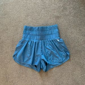 Free People Movement The Way Home shorts